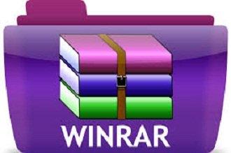 Tải WinRAR - Phần mềm nén và giải nén file tốt nhất