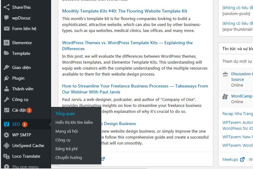 cach tao sitemap cho website