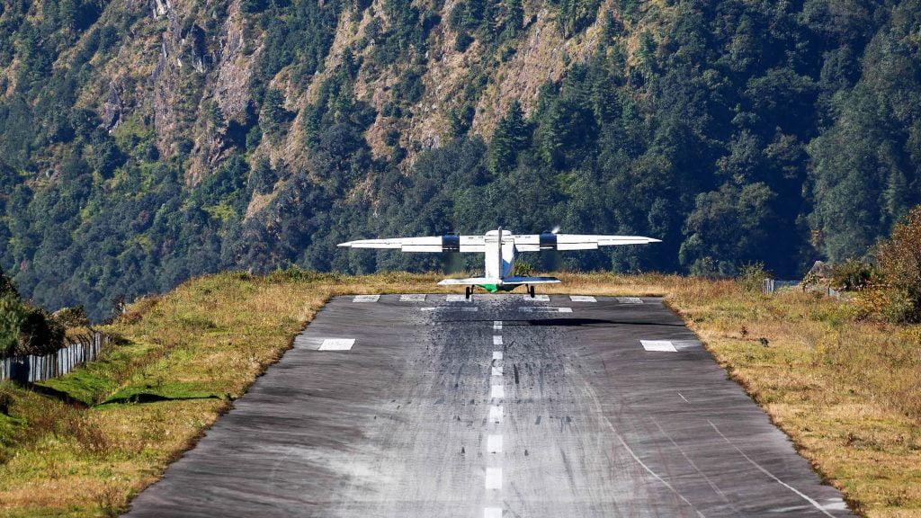 nguy hiểm của dãy himalaya đối với hàng không